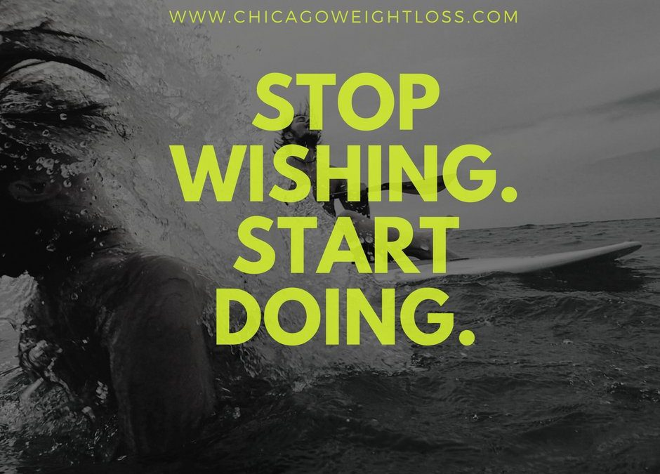 We Root For Your Success Chicago Weight Loss Clinic